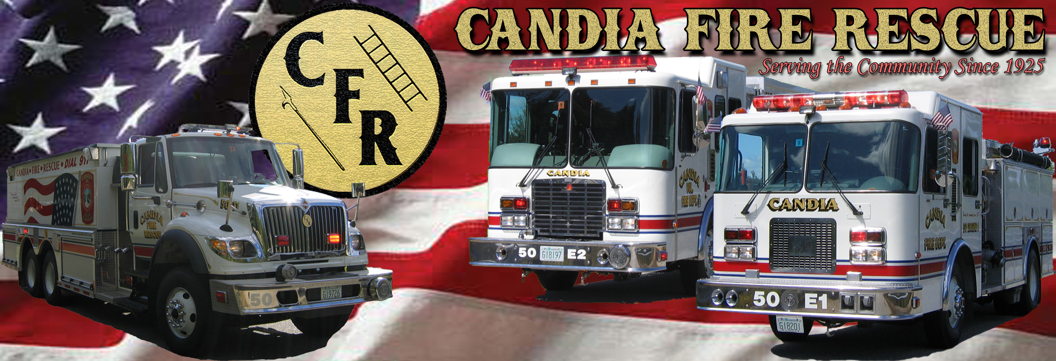 Candia Fire Department